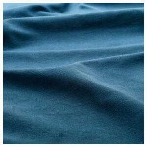 ЛЕНДА Ткань синий 150 см - Артикул: 604.208.85
