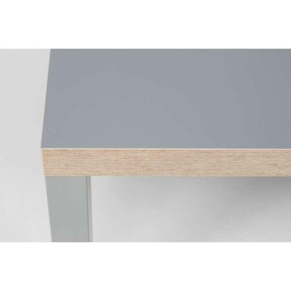 ЛАКК Комплект столов 2 шт серый - Артикул: 403.798.77