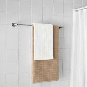 ВОКСНАН Штанга для полотенца под хром 63 см - Артикул: 203.497.87