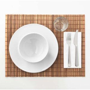 ТОГА Салфетка под прибор естественный/бамбук 35x45 см - Артикул: 803.512.25