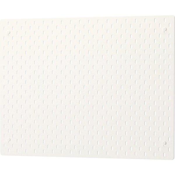 СКОДИС Настенная панель белый 76x56 см - Артикул: 403.621.36