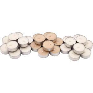 СИНЛИГ Свеча греющая ароматическая Сладкая ваниль/естественный - Артикул: 603.500.62