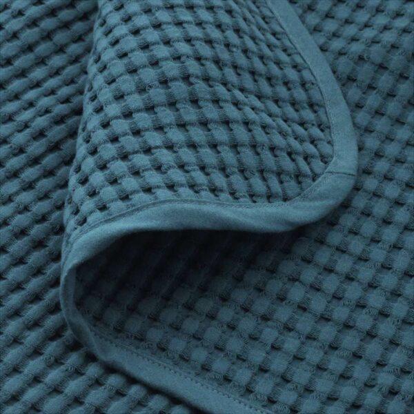 ВОРЕЛЬД Покрывало темно-синий 150x250 см - Артикул: 403.818.61