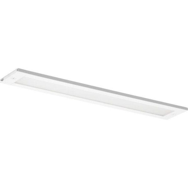 СТРОМЛИНЬЕ Светодиодная подсветка столешницы белый 40 см - Артикул: 103.556.08