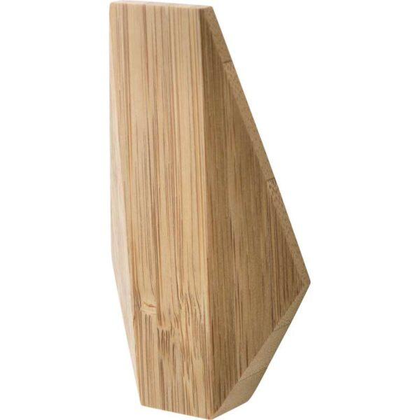 СКУГГИС Крючок бамбук 6.4x11 см - Артикул: 803.610.93