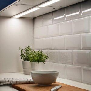 СТРОМЛИНЬЕ Светодиодная подсветка столешницы белый 60 см - Артикул: 903.556.09