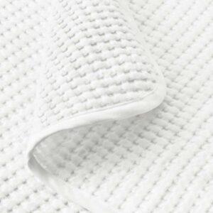 ВОРЕЛЬД Покрывало белый 150x250 см - Артикул: 603.840.19