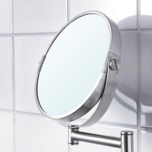БРОГРУНД Зеркало нержавеющ сталь 3x27 см - Артикул: 403.497.53