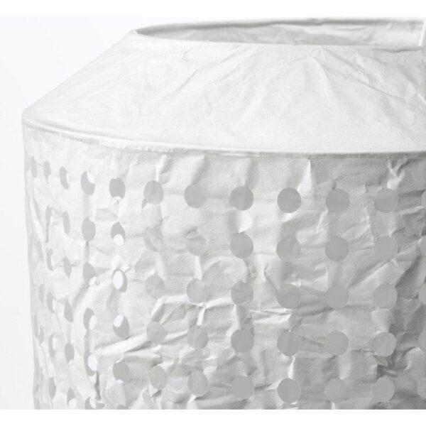 МАЙОРНА Светильник напольный белый 140 см - Артикул: 603.563.99