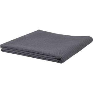 САЛЬВИКЕН Банное полотенце антрацит 70x140 см - Артикул: 203.493.44
