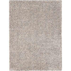 ВИНДУМ Ковер длинный ворс белый 200x270 см - Артикул: 503.743.89