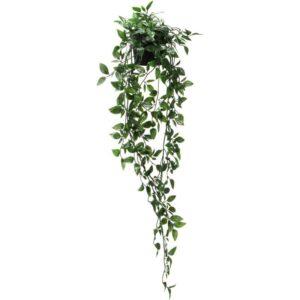 ФЕЙКА Искусственное растение в горшке д/дома/улицы/подвесной 9 см - Артикул: 803.495.48