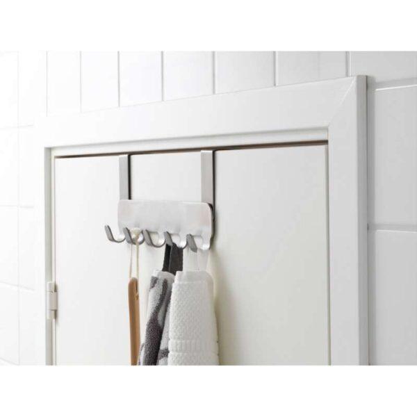 БРОГРУНД Дверная вешалка нержавеющ сталь - Артикул: 003.497.50