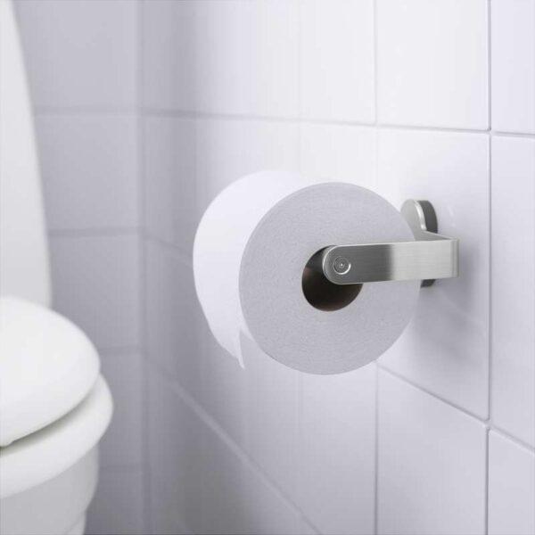 БРОГРУНД Держатель туалетной бумаги нержавеющ сталь - Артикул: 503.497.62