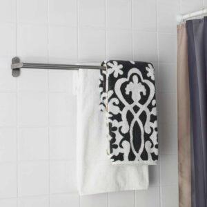 БРОГРУНД Штанга для полотенца нержавеющ сталь 67 см - Артикул: 603.497.66