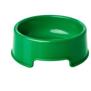 ЛУРВИГ Миска, зеленый 0.7 л - Артикул: 604.442.35
