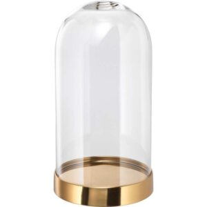 БЕГОВНИНГ Стеклянный клош на подставке 19 см - Артикул: 403.500.01