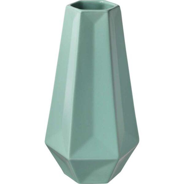 ЛИВСЛОНГ Ваза зеленый 20 см - Артикул: 903.499.96