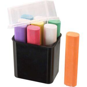 МОЛА Мелки разные цвета разные цвета - Артикул: 003.663.20