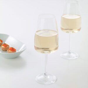 ДЮГРИП Бокал для белого вина прозрачное стекло 42 сл - Артикул: 003.624.64