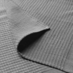 ИНДИРА Покрывало серый 230x250 см - Артикул: 903.890.82