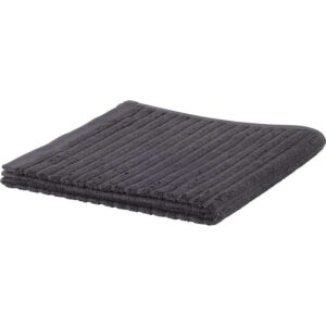 ВОГШЁН Полотенце темно-серый 50x100 см - Артикул: 603.536.21