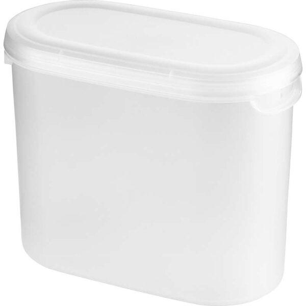 ЭКТИГ Контейнер+крышка д/сухих продуктов 1.1 л - Артикул: 203.496.69