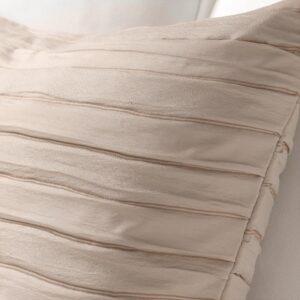 ВЕКЕТОГ Чехол на подушку бежевый 40x65 см | Артикул: 003.819.38