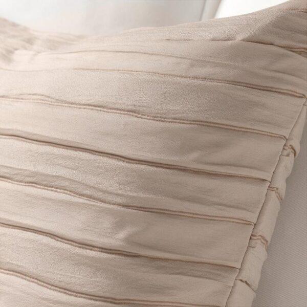 ВЕКЕТОГ Чехол на подушку бежевый 40x65 см   Артикул: 003.819.38