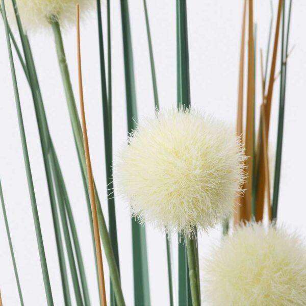СМИККА Цветок искусственный белый 103 см - Артикул: 603.680.62
