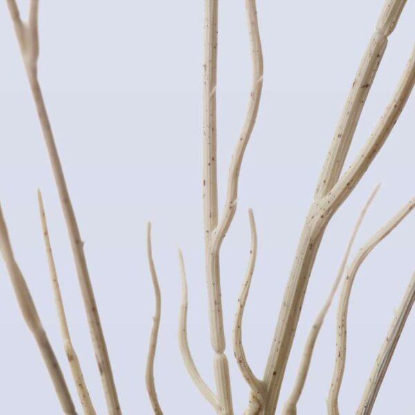 СМИККА Ветка искусственная белый 160 см - Артикул: 603.704.99