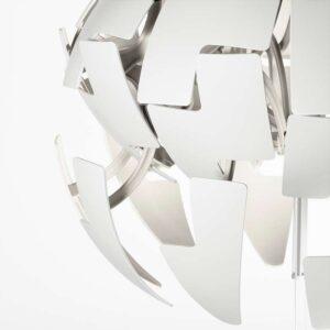 ИКЕА ПС 2014 Подвесной светильник белый - Артикул: 803.832.45