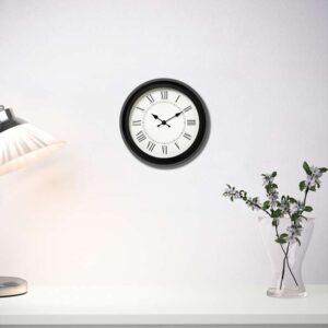 НУФРА Настенные часы 25 см - Артикул: 103.578.72