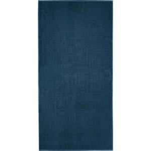 ВОГШЁН Банное полотенце темно-синий 70x140 см - Артикул: 903.536.05