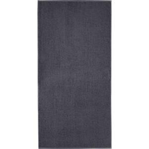 ВОГШЁН Банное полотенце темно-серый 70x140 см - Артикул: 703.536.11