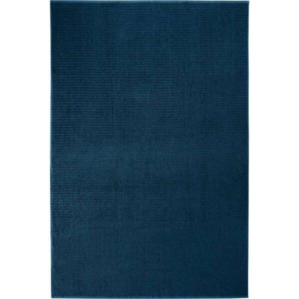 ВОГШЁН Простыня банная темно-синий 100x150 см - Артикул: 403.536.03