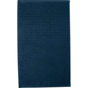 ВОГШЁН Полотенце темно-синий 30x50 см - Артикул: 003.536.00