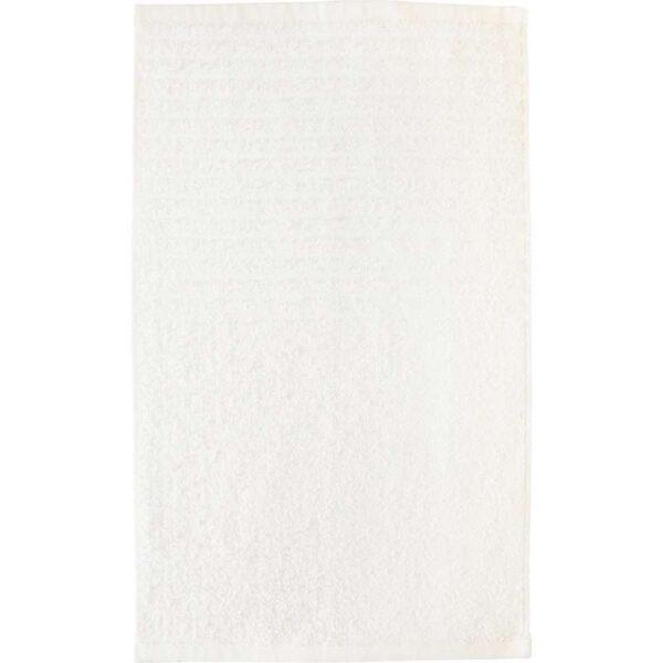 ВОГШЁН Полотенце белый 30x50 см - Артикул: 403.509.92