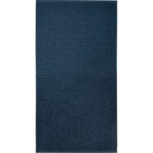 ВОГШЁН Полотенце темно-синий 50x100 см - Артикул: 203.535.95