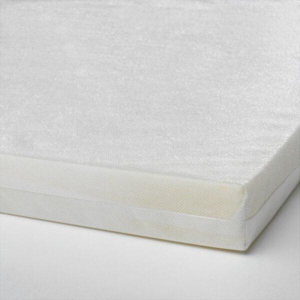 ПЛУТТИГ Матрас для детской кроватки 60x120x5 см - Артикул: 103.636.70