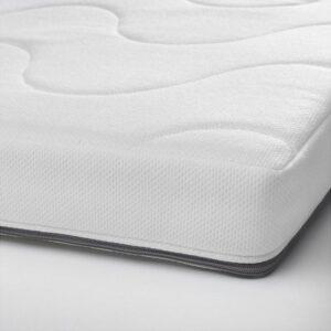 КРУММЕЛУР Матрас для детской кроватки 60x120x8 см - Артикул: 103.636.94