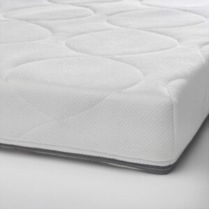 СКЁНАСТ Матрас для детской кроватки 60x120x8 см - Артикул: 803.637.23