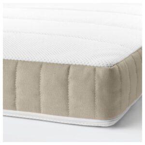 ДРЁММАНДЕ Матрас для детской кроватки 60x120x11 см - Артикул: 503.637.53