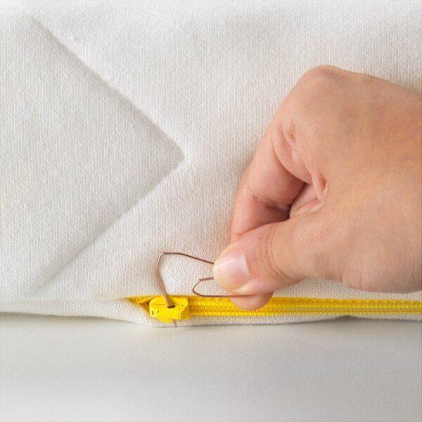 УНДЕРЛИГ Матрас для кровати подростка белый 70x160 см - Артикул: 003.638.59