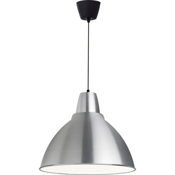 ФОТО Подвесной светильник алюминий 50 см - Артикул: 703.906.99