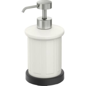 ТОФТАН Дозатор для жидкого мыла белый - Артикул: 303.497.96