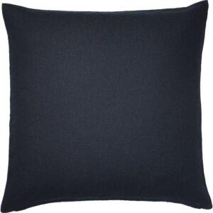 ВИГДИС Чехол на подушку темно-синий 50x50 см - Артикул: 103.958.26