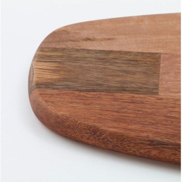 ФАСИНЕРА Разделочная доска манговое дерево 52x22 см - Артикул: 603.934.91