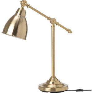 БАРОМЕТР Лампа рабочая желтая медь - Артикул: 103.580.46