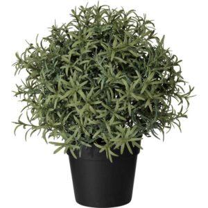 ФЕЙКА Искусственное растение в горшке Розмарин 9 см - Артикул: 703.821.14